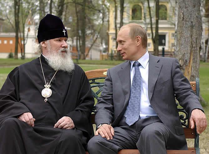 Alexis-Putin